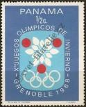 Stamp Panama Catalog number: 1046