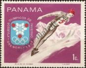 Stamp Panama Catalog number: 1047