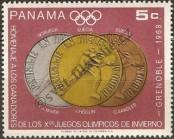 Stamp Panama Catalog number: 1081