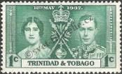 Stamp Trinidad & Tobago Catalog number: 128