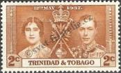 Stamp Trinidad & Tobago Catalog number: 129