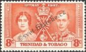 Stamp Trinidad & Tobago Catalog number: 130