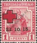 Stamp Trinidad & Tobago Catalog number: 78