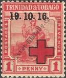 Stamp Trinidad & Tobago Catalog number: 79