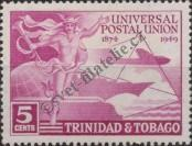 Stamp Trinidad & Tobago Catalog number: 149