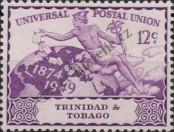 Stamp Trinidad & Tobago Catalog number: 151
