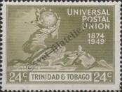 Stamp Trinidad & Tobago Catalog number: 152