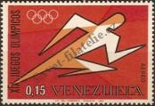 Stamp Venezuela Catalog number: 1748