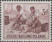 Stamp Cocos (keeling) Islands Catalog number: 1