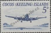 Stamp Cocos (keeling) Islands Catalog number: 2