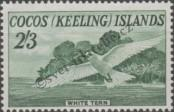 Stamp Cocos (keeling) Islands Catalog number: 6